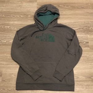 North Face Half Dome Hoodie (Women's)